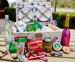 Op Koffiehoek.nl is alles over eten | drinken te vinden: waaronder beschuitje en specifiek VIP Picknickmand