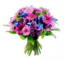 Boeket bloemen Kado-ideeën