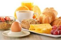 Ontbijtbuffet luxe