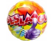 Geslaagd Ballonnen