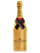 Moët & Chandon Golden Diamond Suit