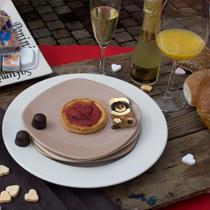 Sinterklaas Champagne Ontbijt