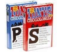 Tony Chocolonely Sinterklaas Letter