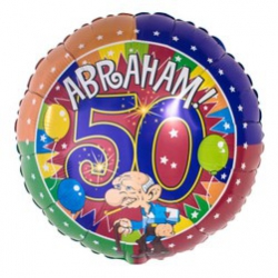 Ballon Abraham