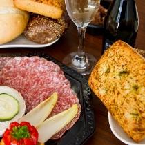Italiaans Ontbijt